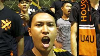 Video Take Me Home: Hougang United vs Ceres Negros [MATCHDAY VLOG] MP3, 3GP, MP4, WEBM, AVI, FLV Juli 2018