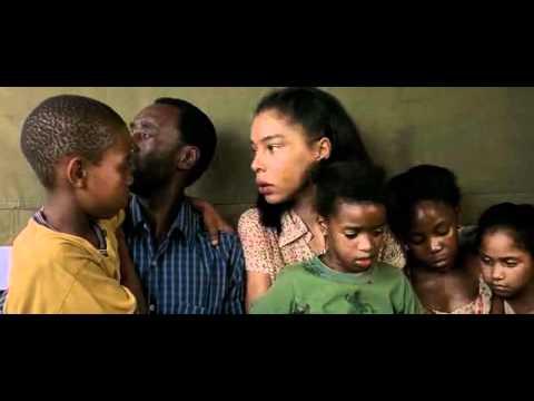 Hotel Rwanda (Final Scene/Firefight To Refugee Camp)
