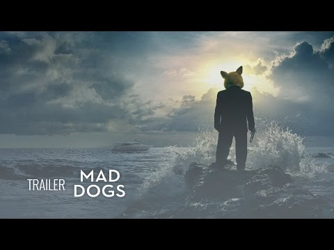 Mad Dogs (Amazon) 2016 - Trailer