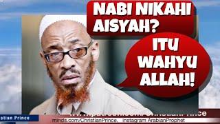 Video Pendakwah Selindung Fakta Nabi Nikahi Aisyah, DI-EXPOSE | Christian Prince MP3, 3GP, MP4, WEBM, AVI, FLV Juni 2019
