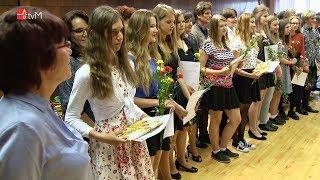 Náhled - Absolventský koncert ZUŠ Mohelnice 2018