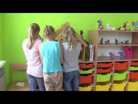TVS: Kunovice - Rekonstrukce školní družiny