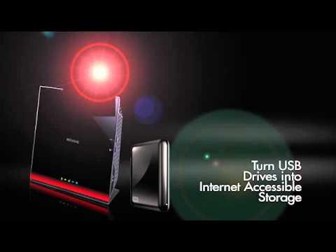 Netgear D6300 WiFi Modem Router - JB Hi-Fi