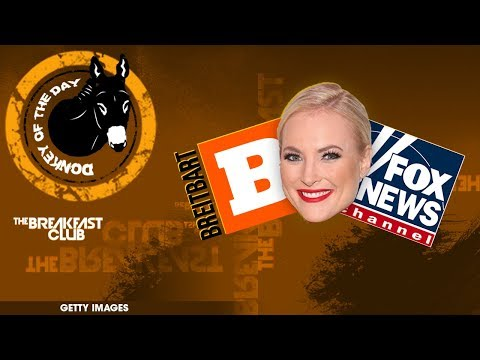 God quotes - Meghan McCain, Fox News Try To Smear Kamala Harris' Breakfast Club Quotes