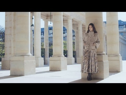Chanel: The Spirit of the FW 2016 Collection