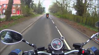 3. 2014 Yamaha VMAX Carbon edition Review / Road test