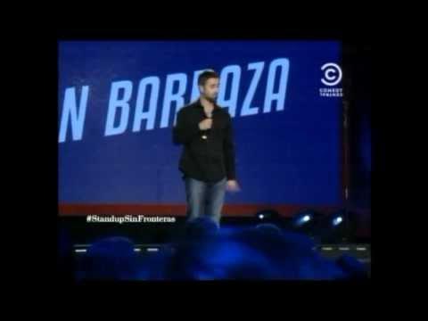 Juan Barraza