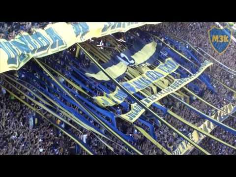 Boca Temperley 2016 / Vals - La 12 - Boca Juniors