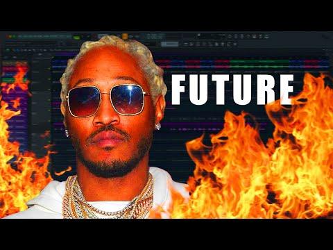 FL STUDIO • Future Trap Beat Tutorial