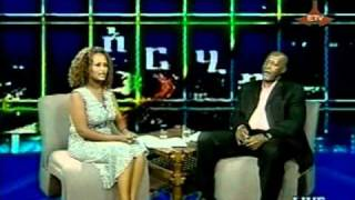 Asrat Haile - Arhibu Interview, Clip 2 Of 6