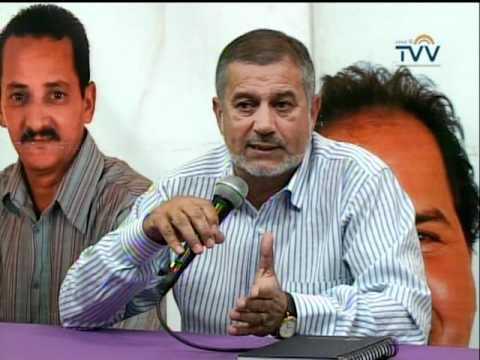 Debate dos Fatos ed.19 15/07/2011 (2/4)