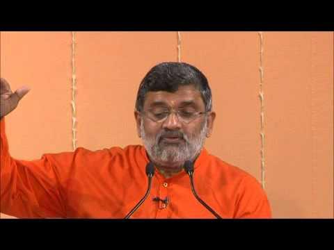 Bhagavad Gita, Chapter 18, Verses 30-37, (501)