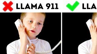 Video 15 Preguntas Que Podrían Salvarle la Vida a tu Hijo MP3, 3GP, MP4, WEBM, AVI, FLV Januari 2019