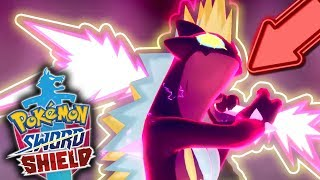 GIGANTAMAX TOXTRICITY REVEALED! Competitive Thoughts! Pokemon Sword and Shield by PokeaimMD