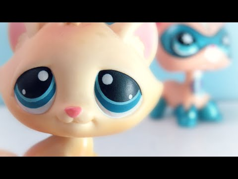 Littlest Pet Shop: Totally Super (Episode #3)