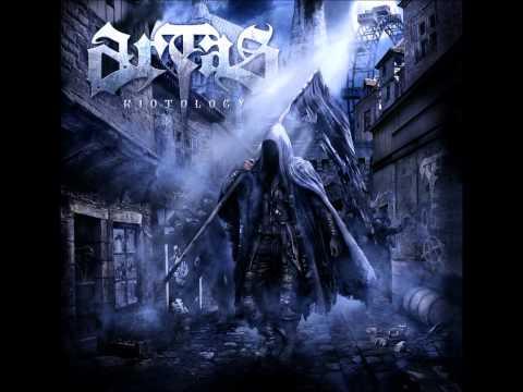 Artas - RIOTOLOGY - No Pasaran! online metal music video by ARTAS