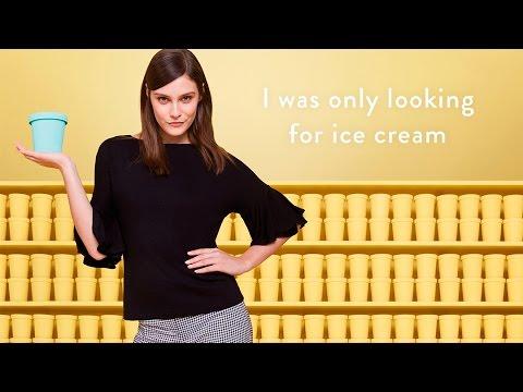 F&F Clothing - Supermarket Woman