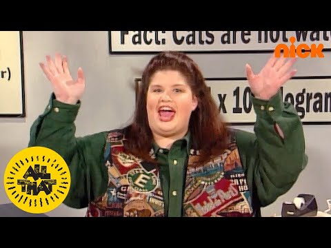 The MOST Vital Information w/ All That's Lori Beth Denberg | #TBT