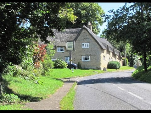 Cotswolds   Theresa Mays Childhood Home   Church Enstone to Chalford Park round | oxfordshire  Walks