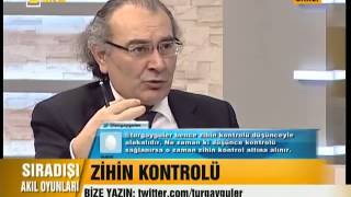 Video Zihin Kontrolü - Prof.Dr. Nevzat Tarhan MP3, 3GP, MP4, WEBM, AVI, FLV Juli 2018