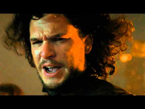 Game of Thrones Season 4: Inside the Episode #9 (HBO)