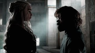 """Please watch in HD! """"He wasn't the first to love you, and he won't be the last."""" NOTES: Yeah, I ship them. Fandom: Game of..."""