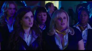 PITCH PERFECT 3 Movie Clip