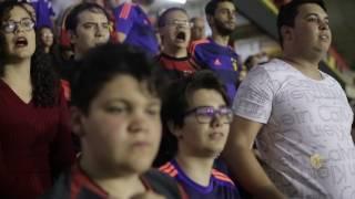 TV Sport mostra os bastidores de Sport 4x0 Atlético-GO