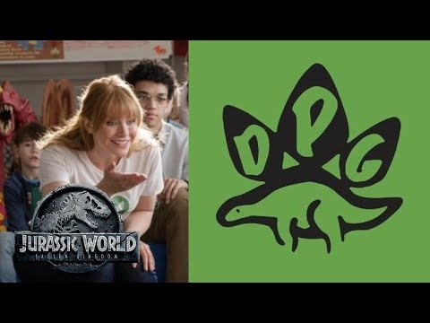 Introducing the Dinosaur Protection Group - Jurassic World: Fallen Kingdom Discussion