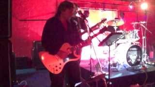 Video BARÓN PUB Námestovo, 6.9.2013, LAZARETH, časť 1.- LOVE HURTS, NA