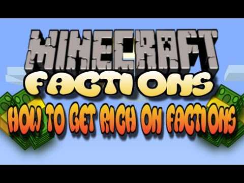Minecraft Factions Tips and Tricks: How to Make Money In Factions