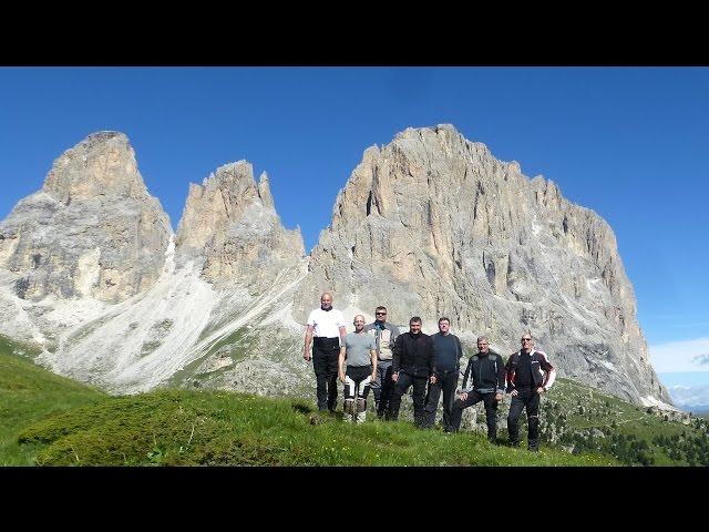 Dél Tirol - 2016