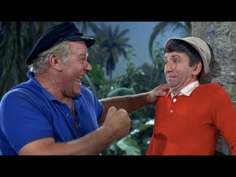 Gilligan's Island - Skipper's Punch