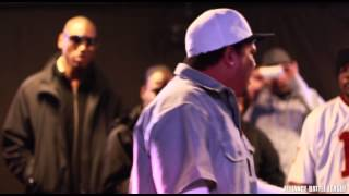 Alliance Battle League | Jraze vs. Big Slimm