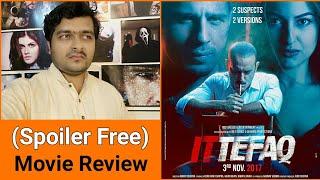 Nonton Ittefaq (2017) - Movie Review Film Subtitle Indonesia Streaming Movie Download