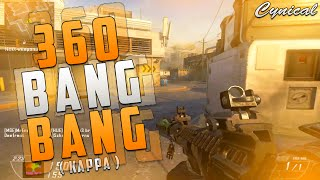I don't know why I called it 360 bang bang but whatever haha. Leave a like if you got bored.Please LIKE the video ◕‿◕. Comment with your thoughts below, and Subscribe to make sure you don't miss the next video! Thank You!------------------------------------------------------------------------------------------------Follow my Twitter for updates: http://www.twitter.com/xCynicalYTLike my Facebook page: http://www.facebook.com/xCynicalYT------------------------------------------------------------------------------------------------