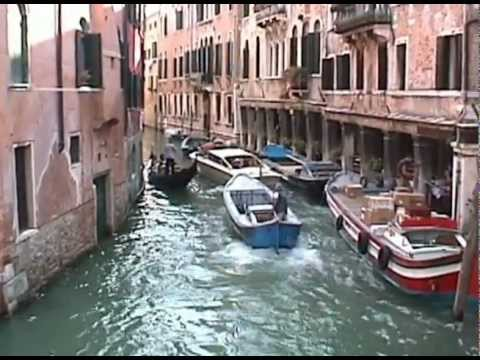 jdldtw - Sights and Sounds of Venice.
