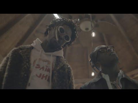 "SAINt JHN ""High School Reunion, Prom"" ft. Lil Uzi Vert (Official Music Video)"