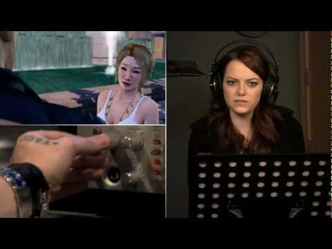 Sleeping Dogs - Behind the Scenes: Voice-Over Talent