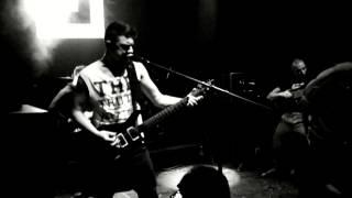 Video the.switch - Tětiva (live, Plzeň, Pod Lampou 21.3.2014)