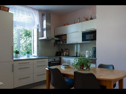 Video Pronájem 2+1, 57 m², České Budějovice - u Polikliniky Jih