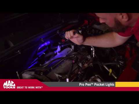 Pro Pen™ COB LED Pocket Lights