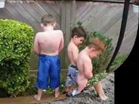Funny Crazy Babies And Kids Video Clips