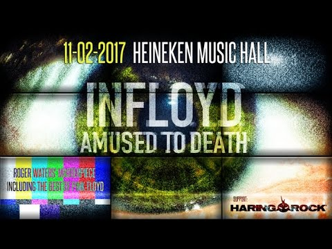 Eternal Rock Presents: Infloyd - The Final Cut