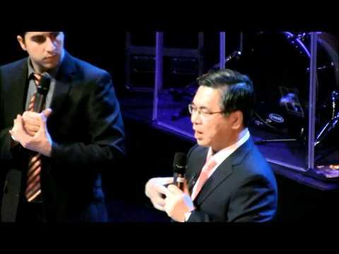 La prière indispensable ( Lee Young Hoon)