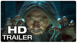 Video JOURNEY TO CHINA Trailer (2018) Jackie Chan,Arnold Schwarzenegger Fantasy Movie HD MP3, 3GP, MP4, WEBM, AVI, FLV Juni 2018