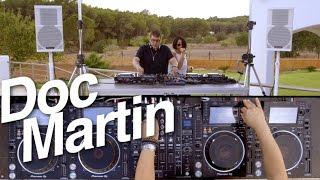 Doc Martin - Live @ DJsounds Show 2016