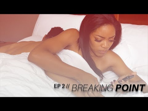Harlot's Webb // Episode 2: Breaking Point [S01 E02]