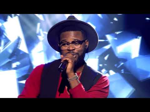 Falz: Love You Everyday (Cover) - Coke Studio Africa
