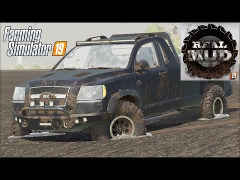 Real Mud v1.0.0.0